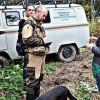 Заблудившимся кузбасским грибникам потребовалась помощь спасателей и кинологов