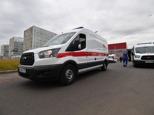 В Курганской области готовят новые бригады для перевозки ковидных больных