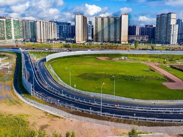 Вывод транспорта из Мурино и мосты: стали известны «дорожные» планы Ленобласти на 2021 год