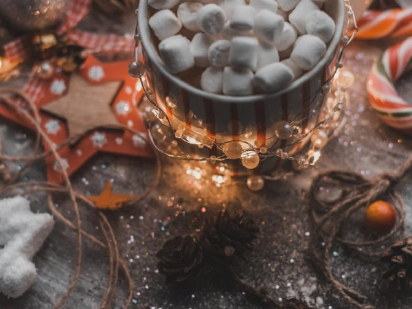 Новогоднее настроение: лучшая подборка фильмов от KINOTOCHKA