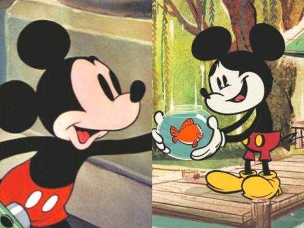 Каких знаменитых персонажей Disney обновили для продолжения культового мультфильма