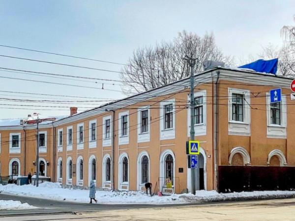Реставрация ждет усадьбу Петровско-Разумовское в Москве, где в свое время бывали поэты серебряного века