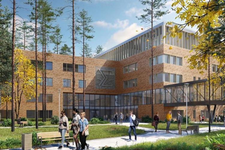 Мишустин одобрил строительство новых корпусов для НГУ в Новосибирске